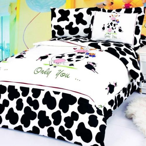 17 best images about cows in the bedroom on pinterest for Cow bedroom ideas