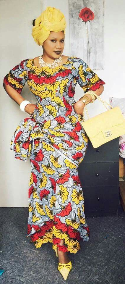 Mali fashion West African Fashion bazin brodé wax #Malifashion #bazin #dimancheabamako #wax #malianwomenarebeautiful #mussoro #bazinriche