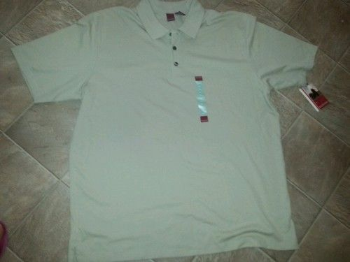 """POLO SHIRT""""S ARE EXPENSIVE BUT NOT HERE NEW NEVER WORN> GREAT DEALS AT 13SUNSHINEMA HURRY BUY TODAY & WIN THIS GREAT ITEM RETAILS FOR OVER $72."""