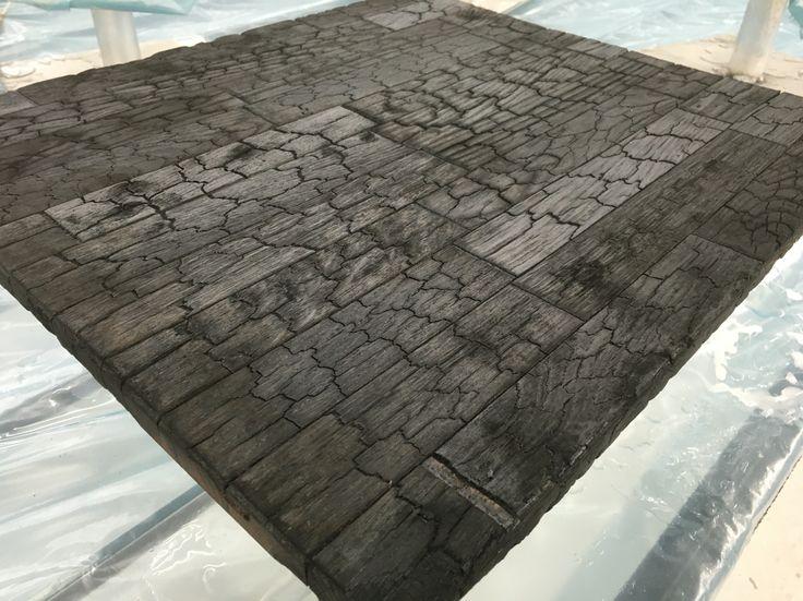 8 Best Burnt Wood Images On Pinterest Burnt Wood Resin