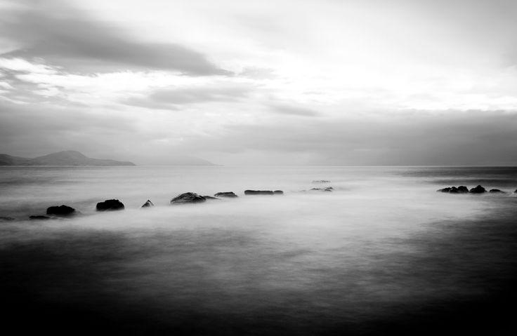 https://flic.kr/p/oix7Jg | Sentiero nel mare