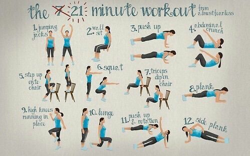 Image via We Heart It https://weheartit.com/entry/165185419 #day #every #fit #fitness #fun #sport #team #training