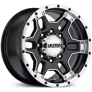 Ultra Wheels & Rims - Car & Truck Rims Online