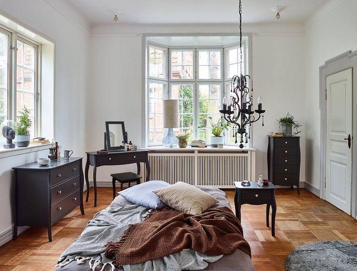 BAROQUE BLACK   Vintage Bedroom Furniture Range #BedroomFurniture  #BaroqueFurniture #BlackFurniture #LivingRoomFurniture # Part 78