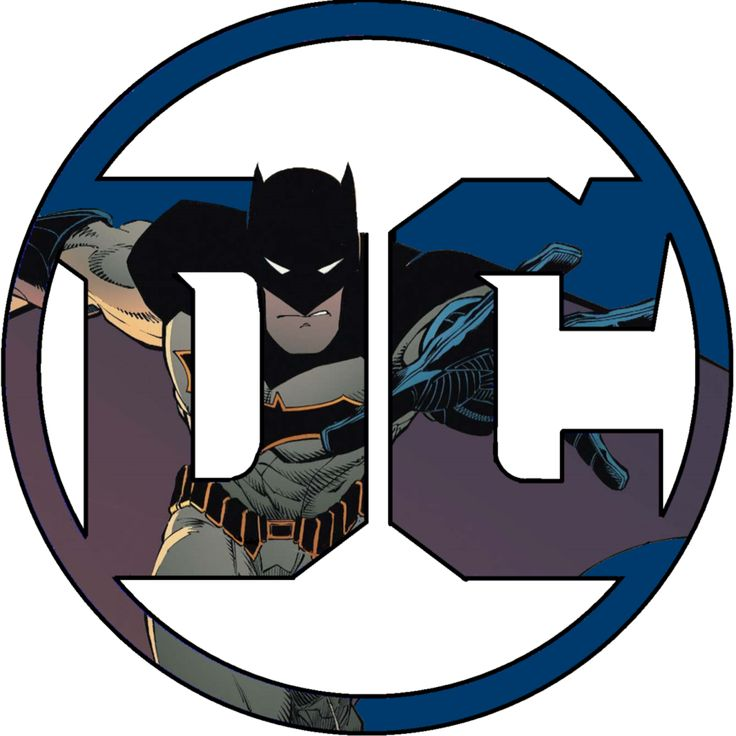 DC Logo for Batman by piebytwo - Visit now to grab yourself a super hero shirt…
