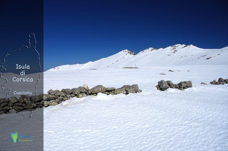 Le plateau du Coscione A télécharger sur http://la-corse-autrement.fr/fond-decran-corse/
