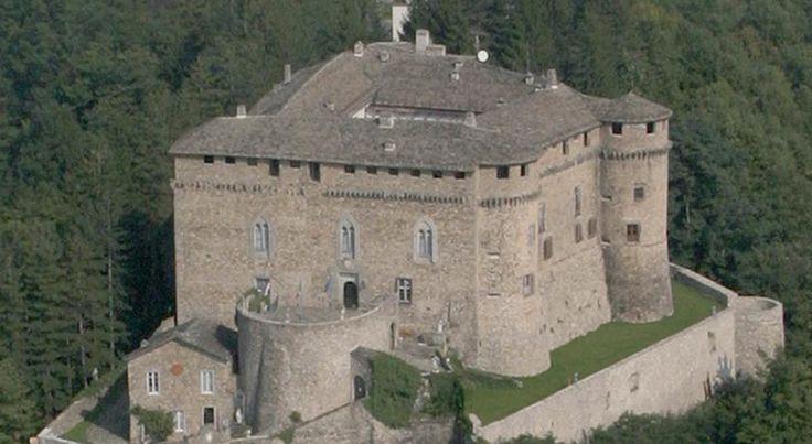 Castello di Compiano - Compiano