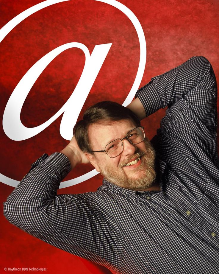 Ray Tomlinson died March 5