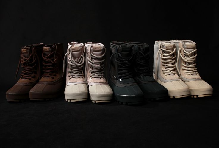 adidas Yeezy 950 Group