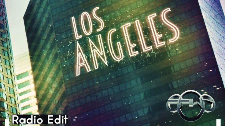 DJ ToTo - Los Angeles (Radio Edit)