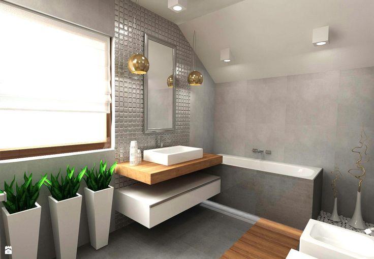 Łazienka styl Nowoczesny - zdjęcie od katadesign - Łazienka - Styl Nowoczesny - katadesign