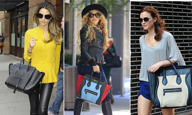 La bolsa Céline que todas quieren
