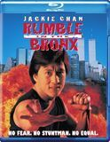 Rumble in the Bronx [Blu-ray] [Eng/Spa] [1995]