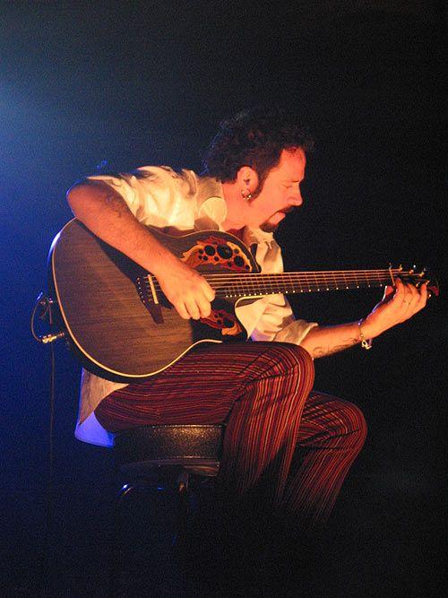 Ovation - Steve Lukather
