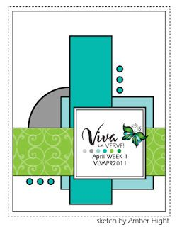 Pickled Paper Designs: stamps by Verve