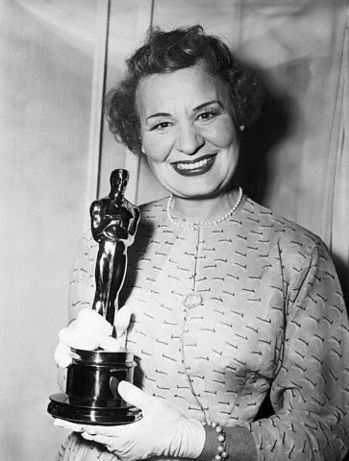 "Shirley Booth 1.953 ("" Come Back, Little Sheba"")"