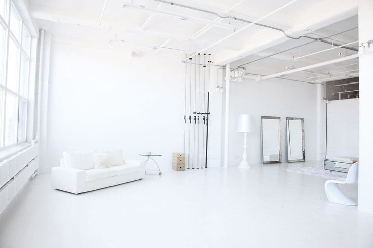 london white loft - Recherche Google