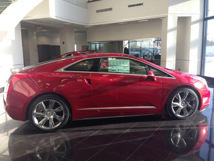 Sam Swope Honda >> Cadillac easton germain