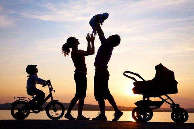 Οι 6 βασικές αρχές της αποτελεσματικής ανατροφής των παιδιών