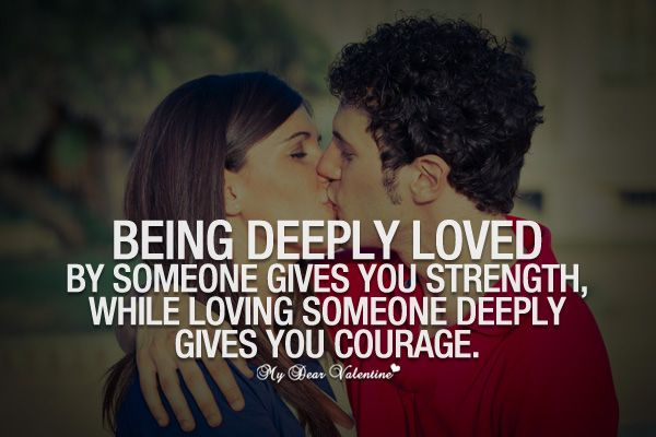 Deep Love Quotes New 2016: Best 25+ Appreciation Quotes For Him Ideas On Pinterest