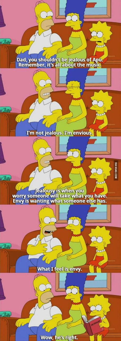"Well played Homer you sure are ""SMRT"""