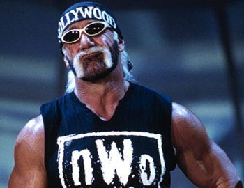 World Working Self Into Shoot, Brother, Over Rumored Hulk Hogan WWE Return