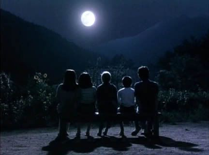 Rhapsody in August (Akira Kurosawa, 1991)