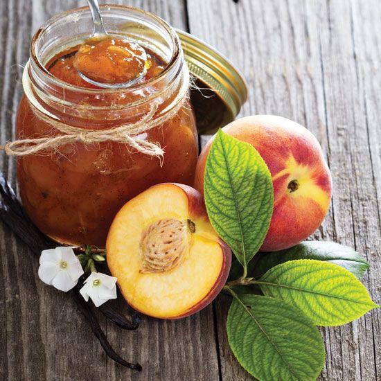 Sugar-Free Peach Jam Recipe - Food and Entertaining - Capper's Farmer