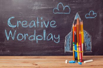 Poetry Writing Exercise: Creative Wordplay