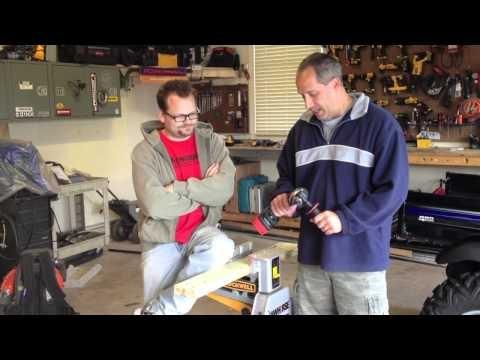 Metabo SB 18 LTX 18V Cordless Hammer Drill/Drivers
