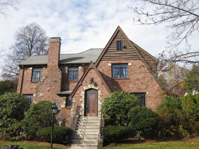 english style house | The Tudor Architectural Style – Tudor Homes in Belmont and Nearby