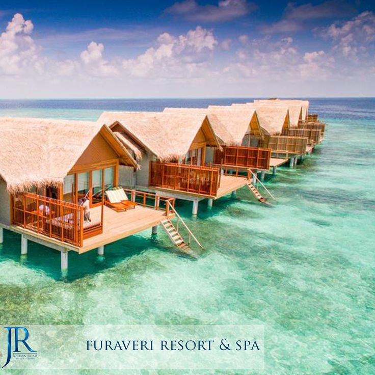 Furaveri Resort & Spa  #Maldives #Travel #Jordan_Road #Honeymoon #Sea #Beach