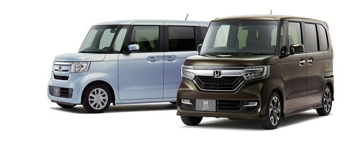 新型N-BOX 先行情報サイト|N-BOX|Honda