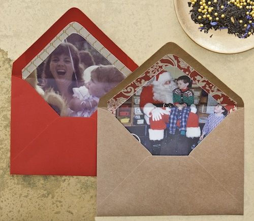 how to make a small envelope out of a4 paper