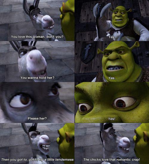 227 best Shrek images on Pinterest