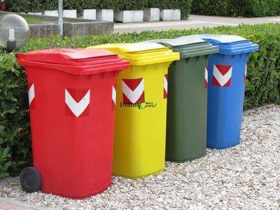 Buoni sconto a Roma in cambio di rifiuti - DimmiCosaCerchi.it