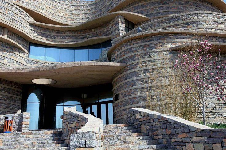 Geology university of art sydney