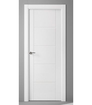 Puerta de interior 8400