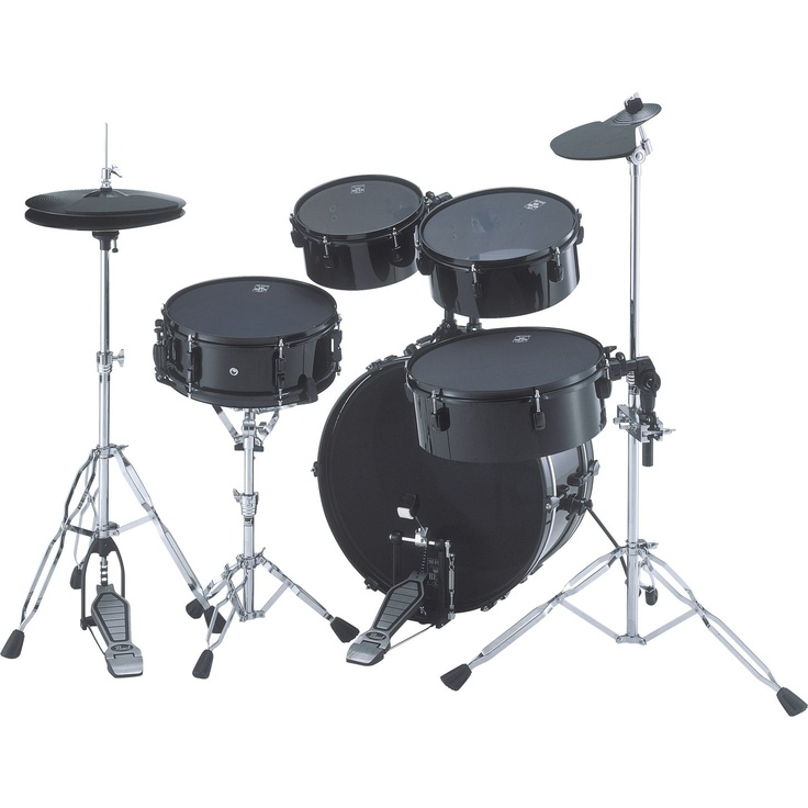 pearl rhythm traveller 5 piece drum set church set size specs things i want pinterest. Black Bedroom Furniture Sets. Home Design Ideas