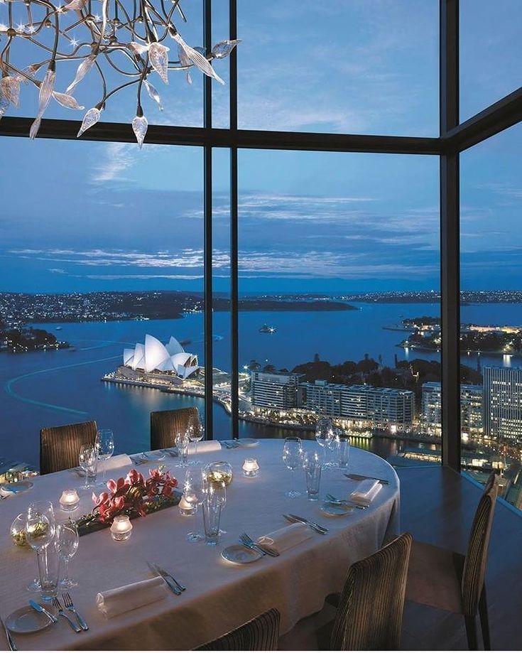 Wie schön ist Sydney, Australien! Warst du jemals unter