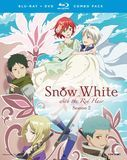Snow White with the Red Hair: Season Two [Blu-ray] [4 Discs]
