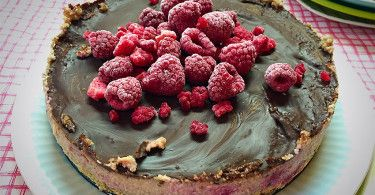 Cukormentes, tejmentes és lisztmtentes torta receptje