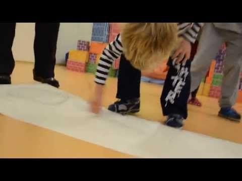 Grafomotorická cvičení - YouTube