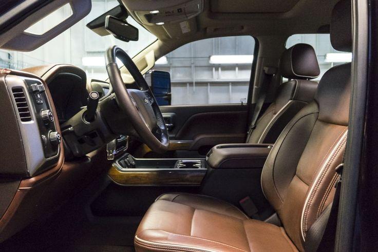 2015 Chevrolet Silverado 3500 High Country 4x4                                                                                                                                                                                 Mais