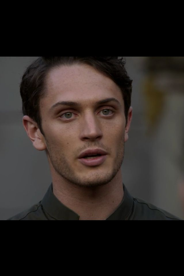 Found this guy on The Originals- Colin Woodell