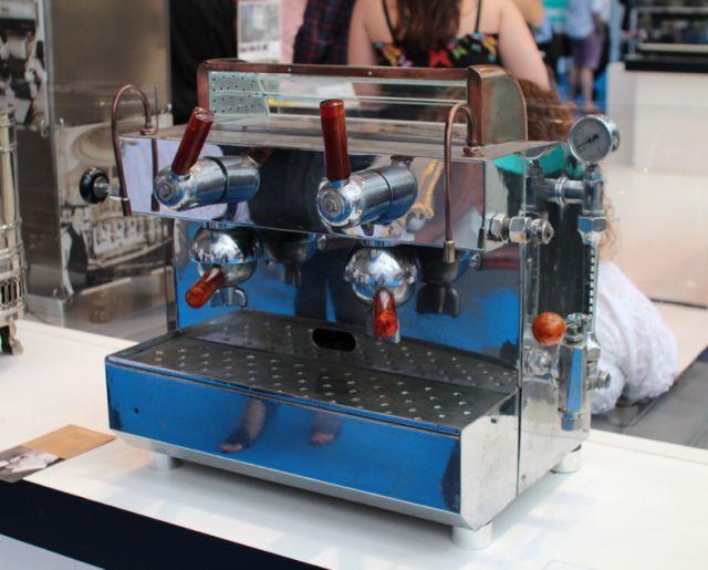 bella cucina espresso maker reviews