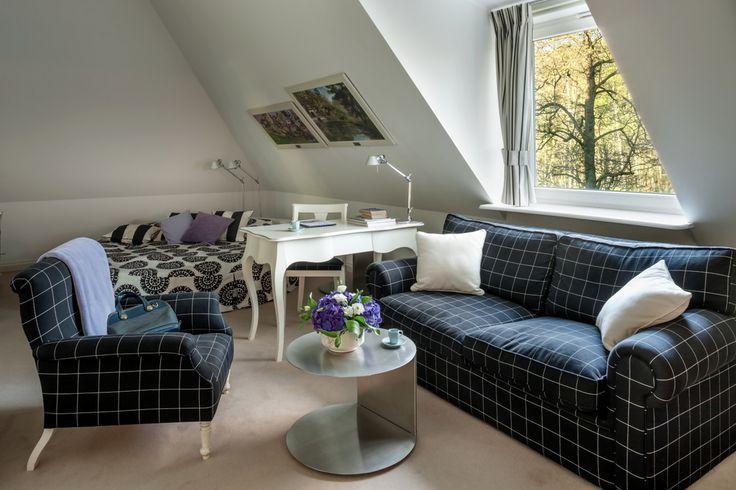 luxury rooms in Dwor Oliwski CITY HOTEL & SPA