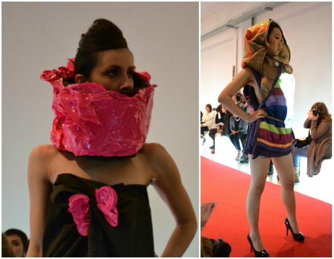 #FILOMENAGUZZO designer for #IAMTHEFUTURE over the fashion week [fonte: http://www.breakfastatkaty.com/]
