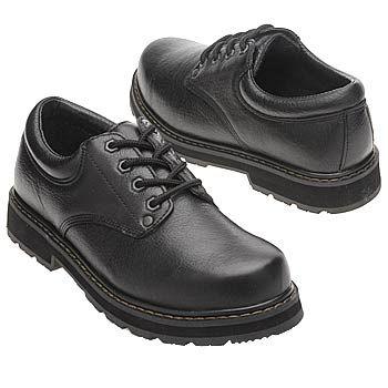 Men S Tx Harrington Slip Resistant Work Oxford Men S