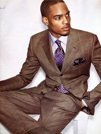 1000  images about Purple on Pinterest | Bow ties, Brown suits and
